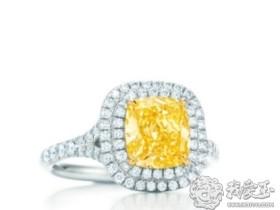 浓墨重彩,被黄钻的魅力无条件征服