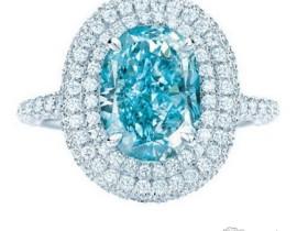 蒂芙尼(Tiffany)上海钻石巡展将于本月27日隆重开幕
