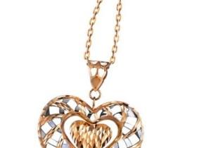 六福珠宝推出一系列充满意大利风情18K金饰