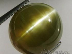 金绿宝石的价格一般是多少