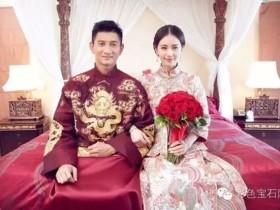 吴奇隆刘诗诗大婚,结果诗诗的妈火了
