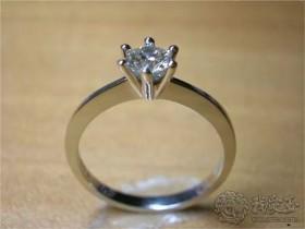 钻石的火彩的形成
