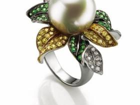 缔造经典,点亮珍珠的灵魂