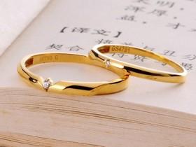 au750彩金戒指有哪些珠宝品牌?