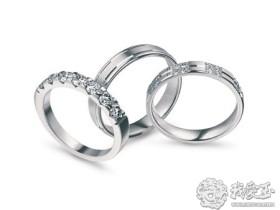 镶嵌钻石类首饰的保养方法