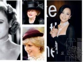 女性极致魅力,珍珠缔造