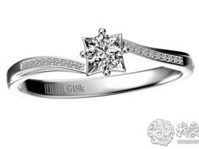 钻石首饰增色的方法