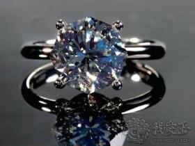 最完美的钻石切工