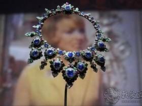 宝格丽--125周年巴黎珠宝展