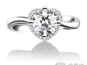 钻石的基础是切工