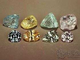 常见钻石术语