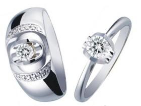 结婚戒指的传统文化