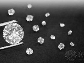 钻石4C--Cut(切工)