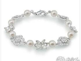 珍珠首饰的选择、佩戴和保养