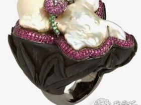 珠宝设计之中国味