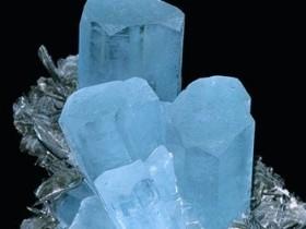 大牌御用宝石 海蓝宝的身世解迷