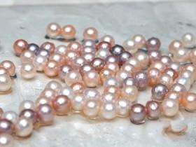 如何用肉眼分辨真假珍珠