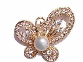 珍珠配饰的日常养护
