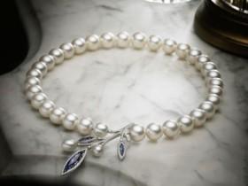 珍珠饰品的色泽如何恢复
