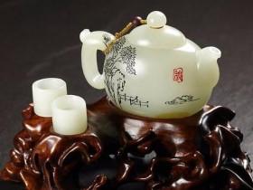 中国雕刻设计大师玉侠崔涛说和田玉里的秋
