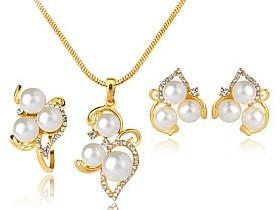 花式珍珠佩戴法,戴对了你就是街上最酷的妞!——时尚篇