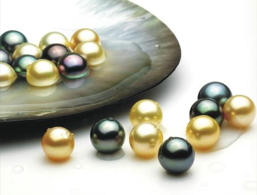 什么是珍珠?