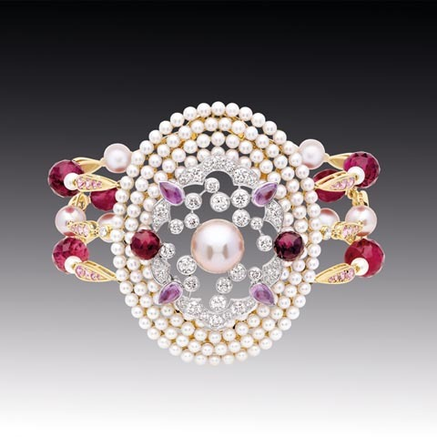 世界顶级珠宝欣赏