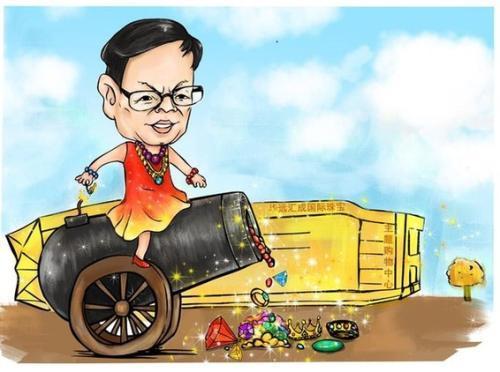 阿里巴巴马云准备抢百度李彦宏的珠宝学院投资项目