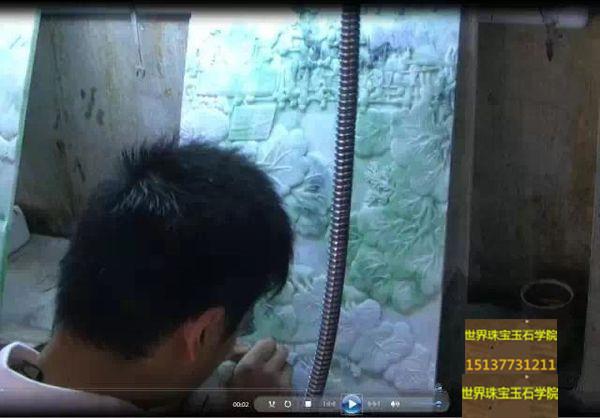 看着清明上河图太震撼了-玉器鉴定专家崔涛