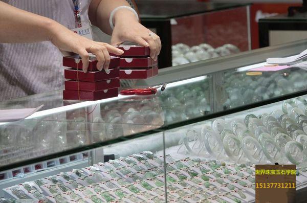 如何打造未来玉雕市场的竞争力-玉器鉴定师培训核心内容