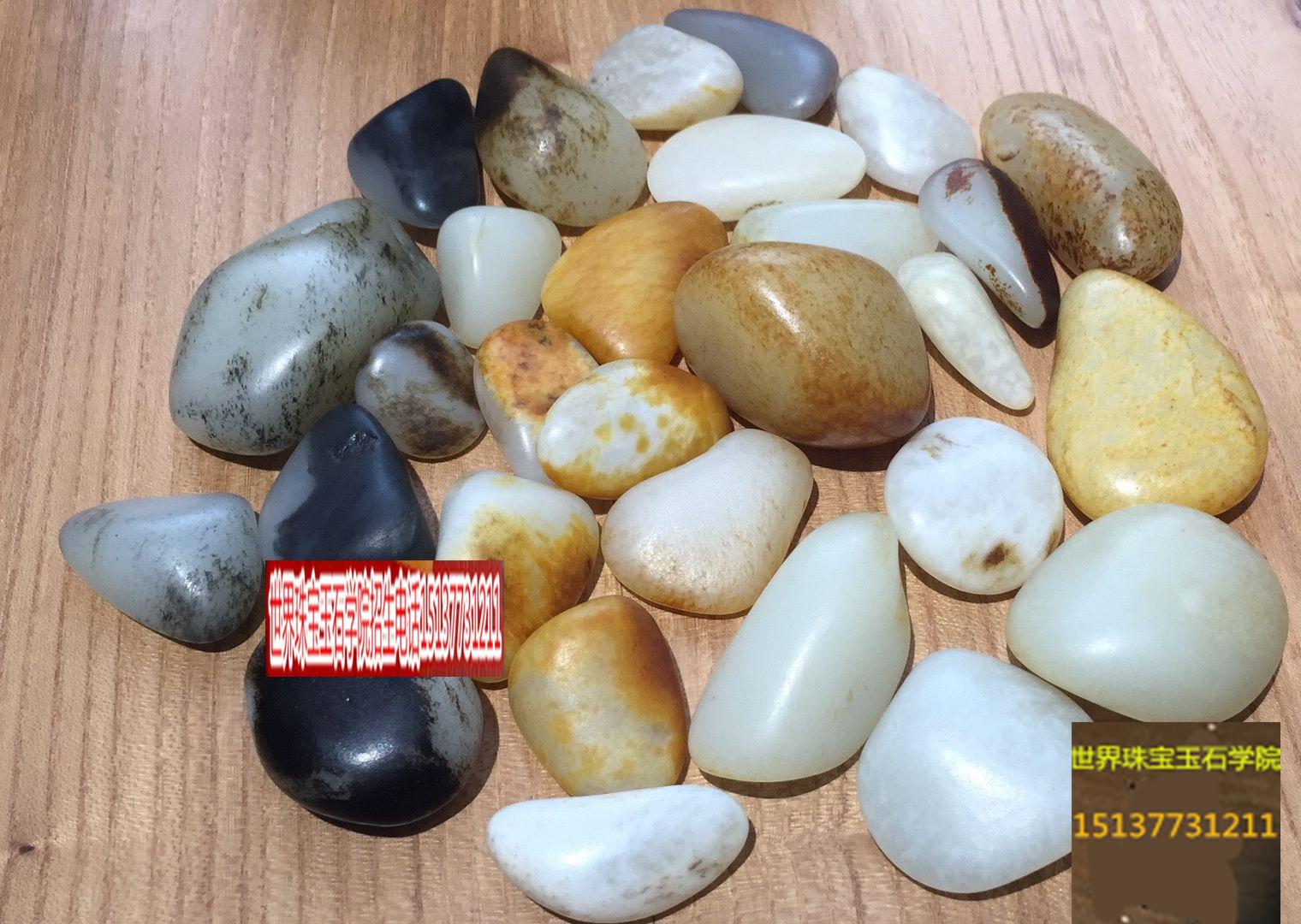说说被遗忘的白皮籽料-玉器鉴定专家崔涛