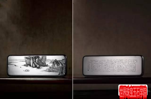 """塔青 和田玉中的""""黑马""""-玉器鉴定师培训核心内容"""