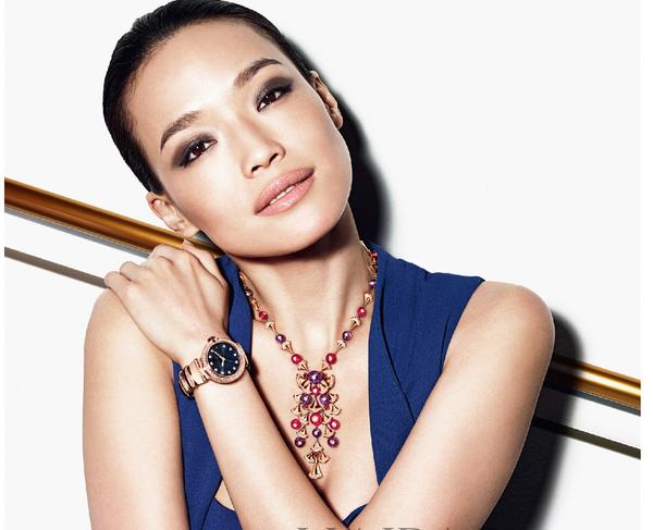 明星代言珠宝的同时,也给哪些品牌添上了一层神秘的面纱