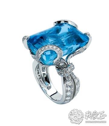 三月生辰石--海蓝宝