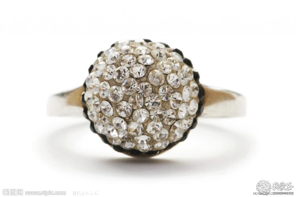 钻石的护理禁忌
