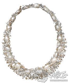 熙珠宝——百卉含珠