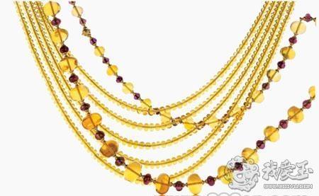 毕加索之女 珠宝设计界的金色灵感