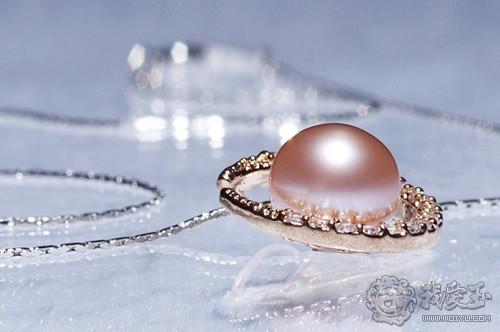 保养珍珠需细心