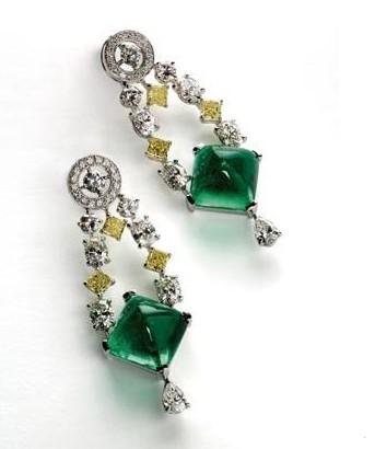 珠宝设计,优雅内敛的东方神韵