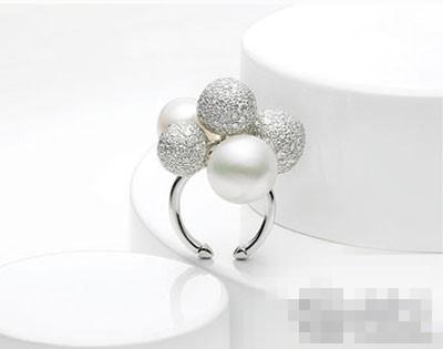 珍珠饰品的日常养护小窍门