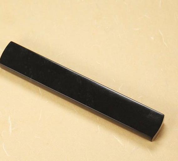 """和田玉里的三大""""黑羊脂"""",第一种很多人没见过!"""