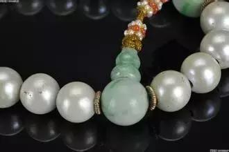 中国玉器大师玉侠崔涛解说珠宝生产地